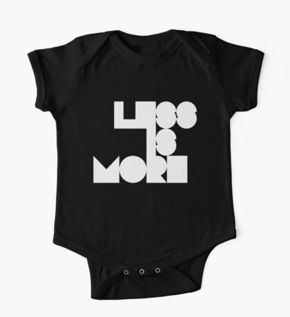 LIM - White Ink Kids Clothes