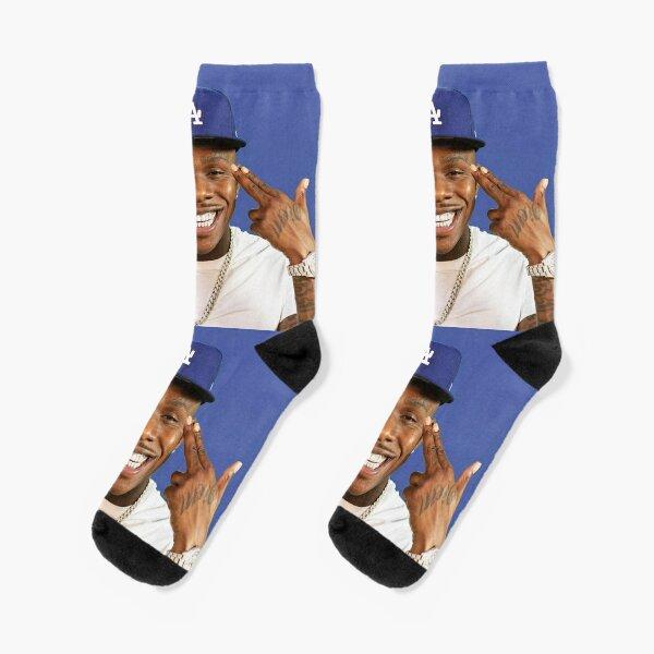 DaBaby Socks