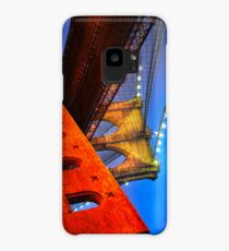 Brooklyn Bridge: NYC Case/Skin for Samsung Galaxy