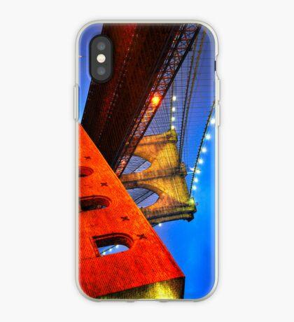 Brooklyn Bridge: NYC iPhone Case