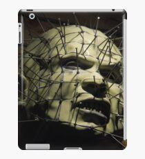 Scary Halloween Mask..... iPad Case/Skin