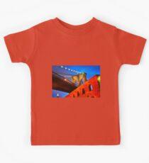 Brooklyn Bridge: NYC Kids Tee