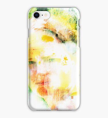 Miss. Sunshine iPhone Case/Skin