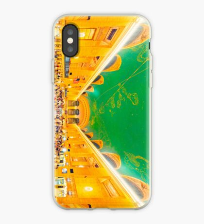 Grand Central Terminal: NYC iPhone Case