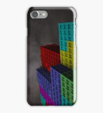 Extreme 3D Tetris iPhone Case/Skin