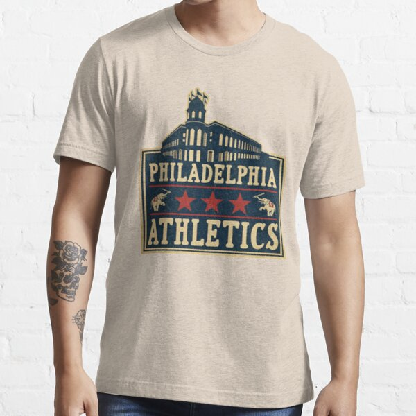 TOP SELLER-  Defunct - Philadelphia Athletics Essential T-Shirt