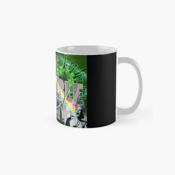 The Invisible Enemy Classic Mug