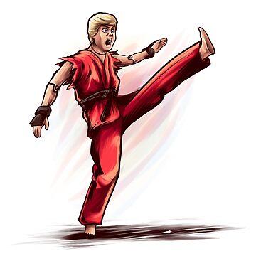 Ken by AlbertoArni