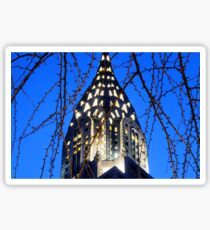 Chrysler Building: NYC Sticker