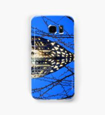 Chrysler Building: NYC Samsung Galaxy Case/Skin