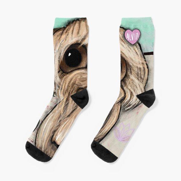 Yorkshire l'amore lascia il segno Socks