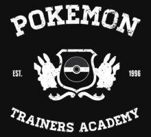 Pokemon Trainers Academy