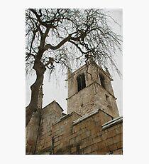St Olaves Church Photographic Print