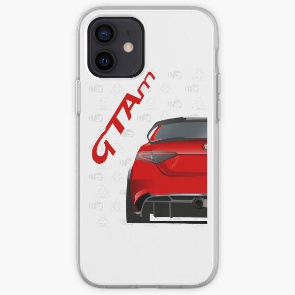 Coques et étuis iPhone sur le thème Alfa Romeo | Redbubble