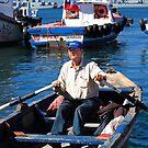 Port driver. by Francisco Larrea