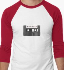 Format Mix-Up Men's Baseball ¾ T-Shirt