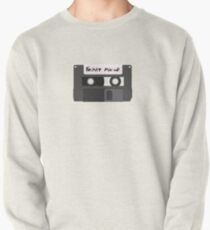 Format Mix-Up Pullover