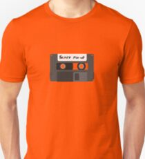 Format Mix-Up Slim Fit T-Shirt
