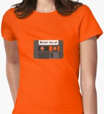 Format Mix-Up Women's Fitted T-Shirt