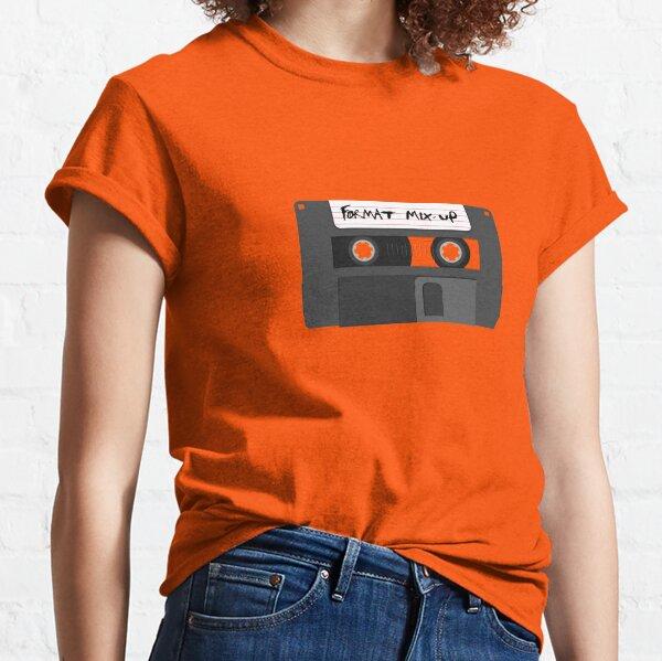 Format Mix-Up Classic T-Shirt