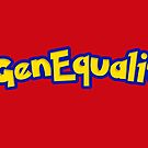 #GenEquality - Love Every Generation by merimeaux