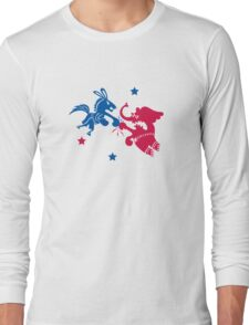Political Fight t shirt T-Shirt