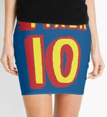 The Fixer Mini Skirt