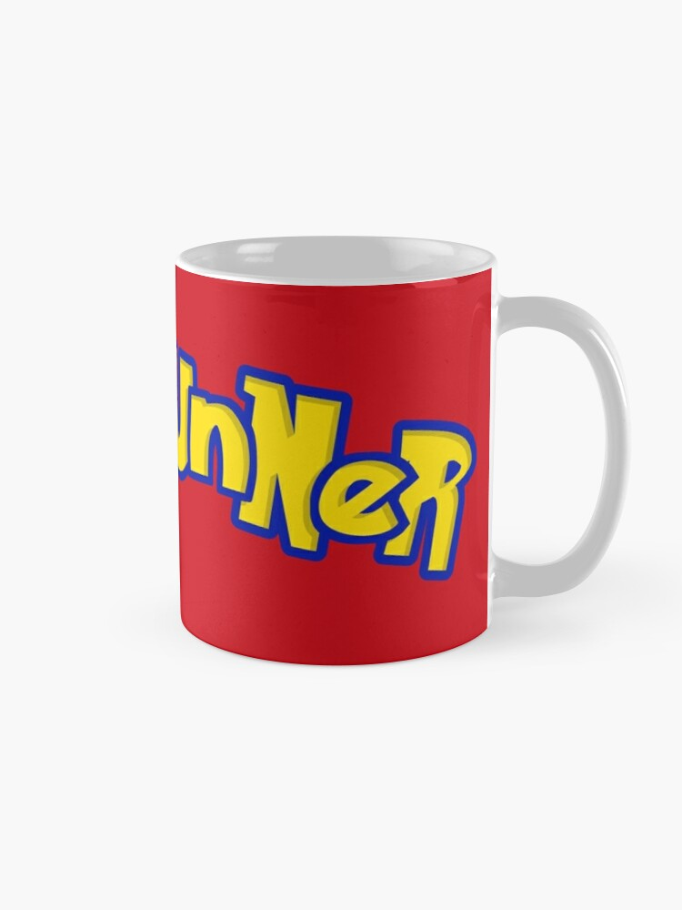 Alternate view of Genwunner Mug