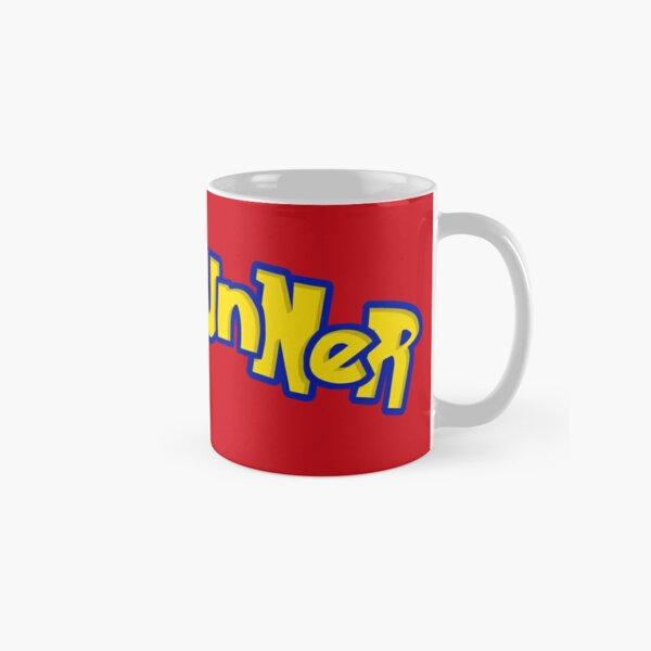 Genwunner Classic Mug