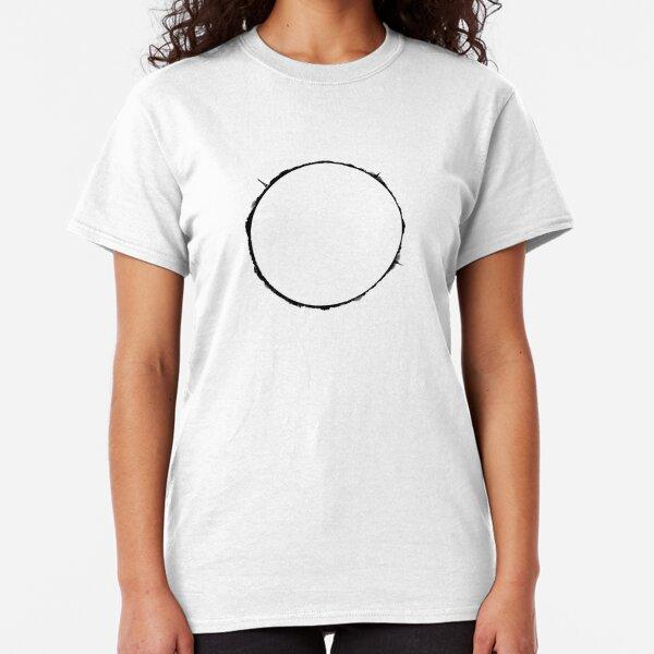 Westworld Rehoboam Divergence circle sphere Design Classic T-Shirt