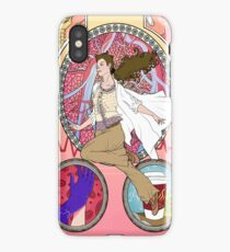 Sherlock Nouveau - Molly Hooper iPhone Case/Skin