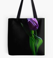 Tulip - Painted with Light 1 Tote Bag