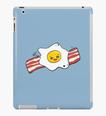 Egg 'n' Bacon iPad Case/Skin