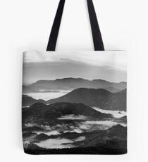 Mount Warning  Tote Bag