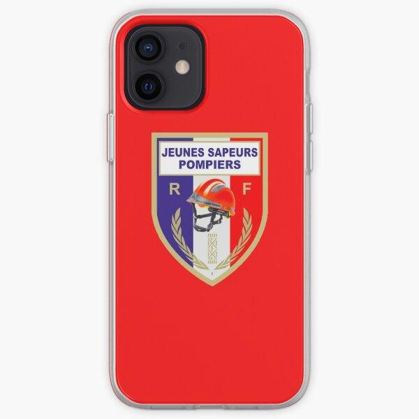 Coques et étuis iPhone sur le thème Sapeur Pompier   Redbubble