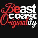 'Be'ast Coast 'Original'ity by RichieRiich