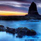 Pulpit Rock 002 by Sam Sneddon