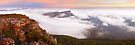 Redmans Bluff, Grampians National Park, Australia by Michael Boniwell
