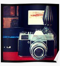 Kodak Retina Reflex Part 1 Poster