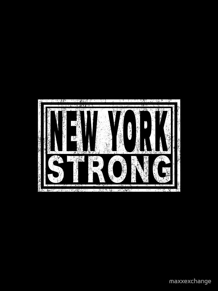 New York Strong | Midtown Manhattan WTC. by maxxexchange