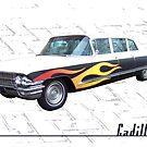 Cadillac 0001 by AnnoNiem