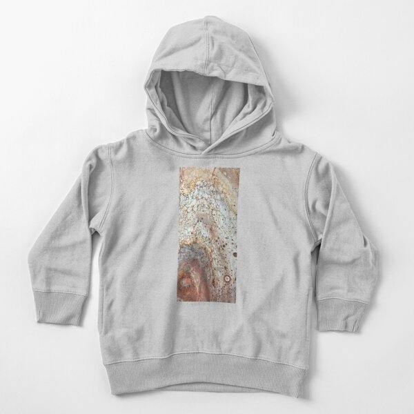 Dirty Toddler Pullover Hoodie