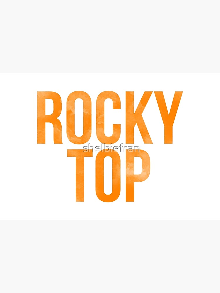 Rocky Top Tie Dye by shelbiefran