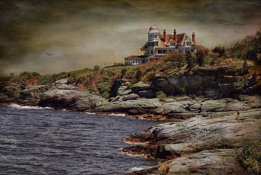 Memories of Castle Hill by Robin-Lee