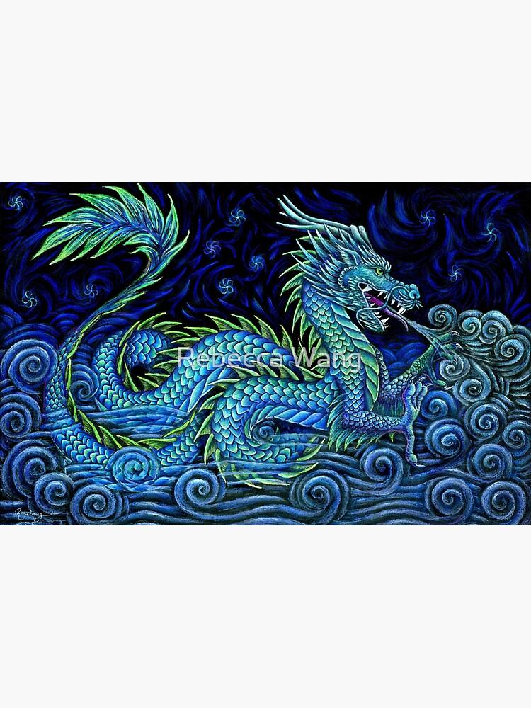 auf Chinesisch Qing Long genannt von lioncrusher