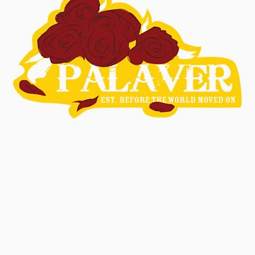 Palaver Saloon by Ironwings