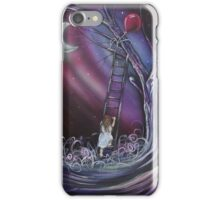 Hard To Hang On To iphone case iPhone Case/Skin