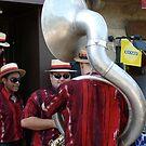 Tuba in Provence by garryr