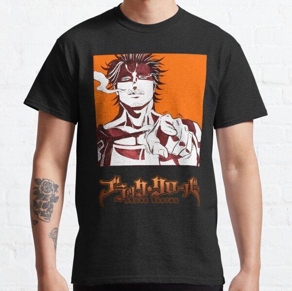 Black Clover (Yami) Classic T-Shirt