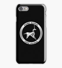 Tyrell Corporation (alternate logo) iPhone Case/Skin